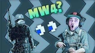 CALL OF DUTY: MW4 LEAKED?! OG DEVS, MW2 & MW3 REMASTERED COMING SOON?!