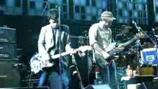 "Modest Mouse""Dashboard"" 12-10-07 KROQ AAC"