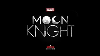 Marvel's Moon Knight - Original Netflix Series - TRAILER [HD] (FAN-MADE)