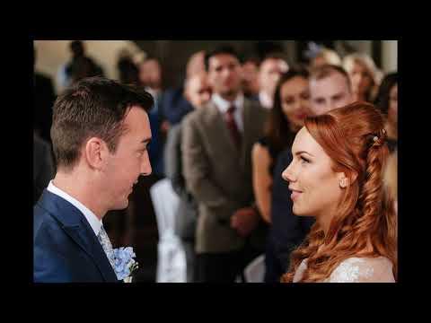 Frozen Shutter Wedding Photography