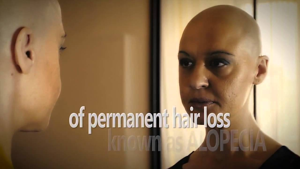 Taxotere Causing Permanent Hair Loss After Chemo Youtube