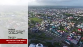 GUYANA TRUSTED TELEVISION HEADLINE NEWS 20th FEB 2018