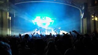 The Glitch Mob :: Part 3 :: State Theater Portland Maine 3/11/2014