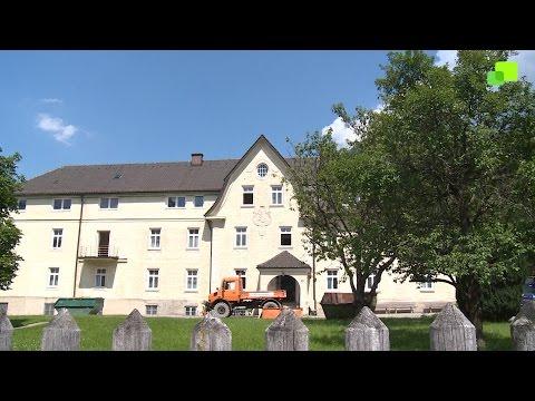 Altenheim in Partenkirchen wird Asylbewerberunterkunft