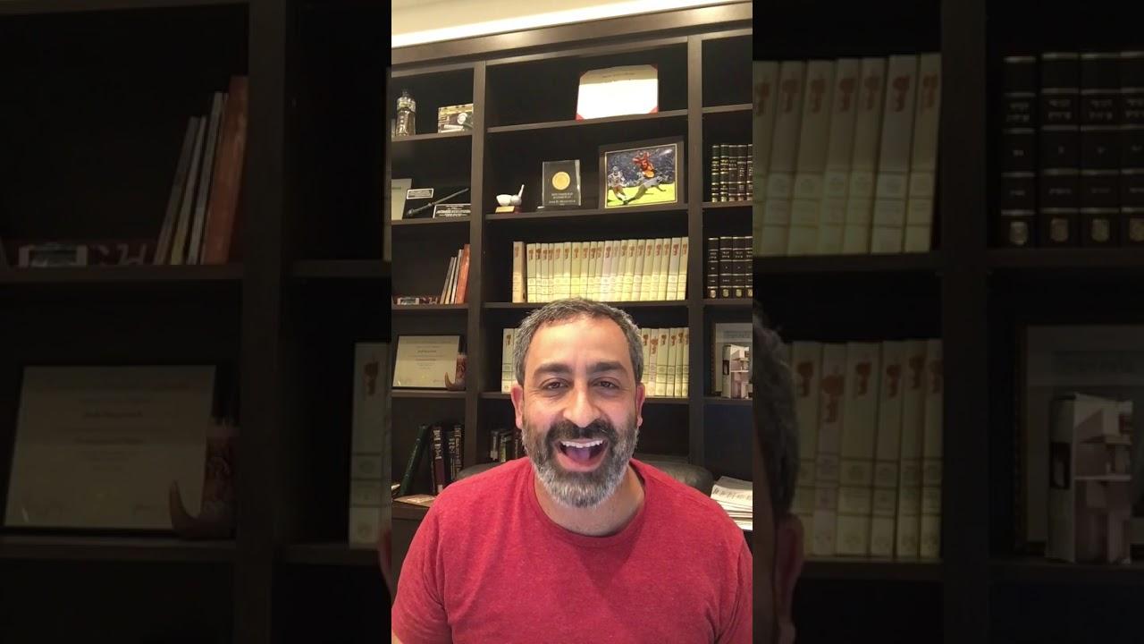 Hayom Yom for the 30th of Tishrei #ThankYouHashem ?
