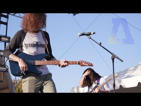 Chon - No Signal | Audiotree Music Festival 2017
