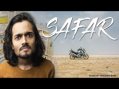 Safar with Bhuvan Bam | BB ki vines |