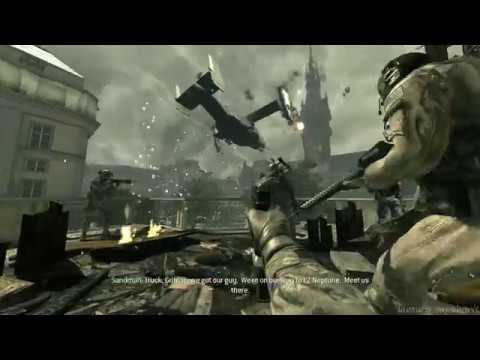 Call Of Duty Modern Warfare 3 Walkthrough Part 7