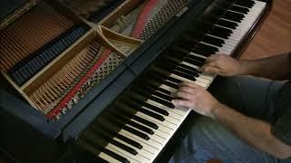 (1/2) BEETHOVEN: Sonata, Op. 49 No. 1 (1st movt.)