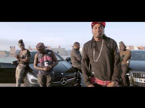 Klash - N'Ka M'Porta (Video Official)