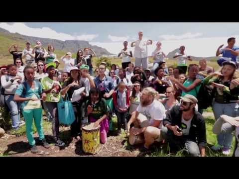Awesome Tree Song by Zonnebloem Primary School