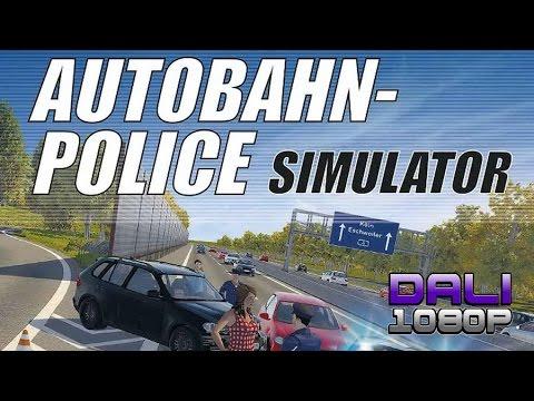 Autobahn Police Simulator Pc Gameplay 1080p Youtube