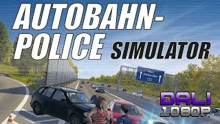 Autobahn Police Simulator PC Gameplay 1080p