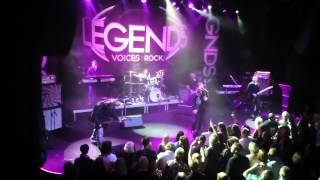 LEGENDS - Bobby Kimball (Toto) - Gift With A Golden Gun