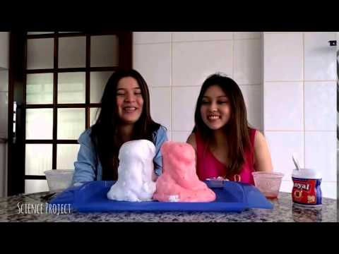 how to make elephant toothpaste with a 2 litre bottle