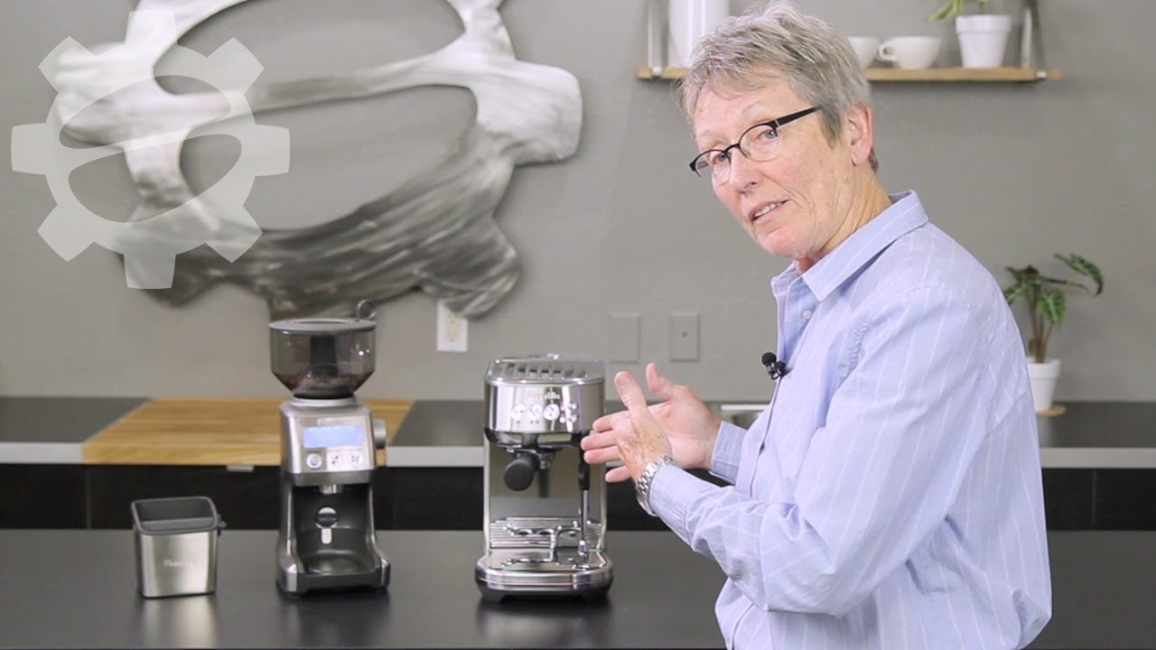 Breville Bambino Plus Crew Review Youtube