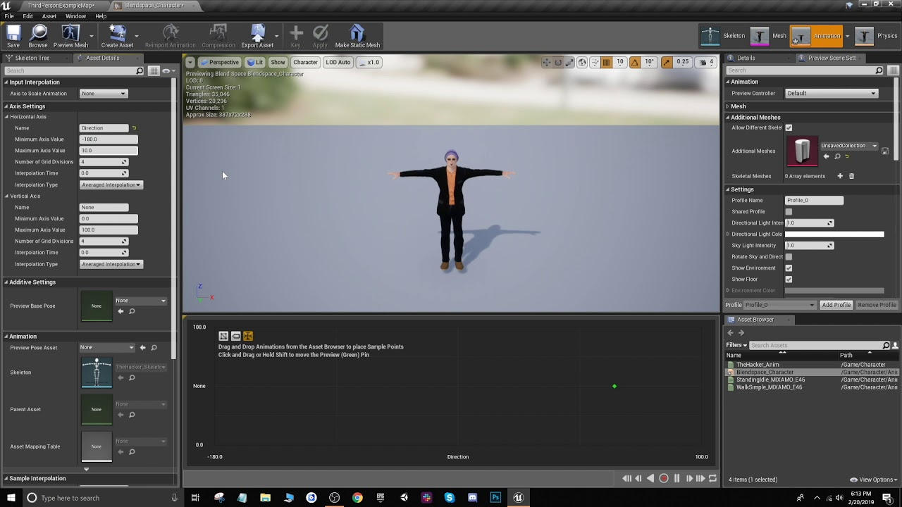 Rokoko Guides: Working with Character Animations in Unreal
