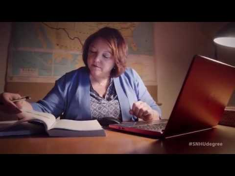 Improving Patient Care with Online Nursing Degrees from SNHU  30 2016 2017