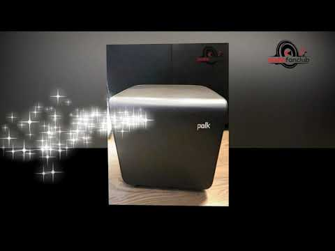Polk Audio MagniFi One Sound Bar and Wireless Subwoofer System Review