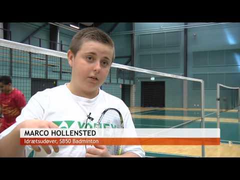 Badmintonskole til Ishøj - TV-Ishøj