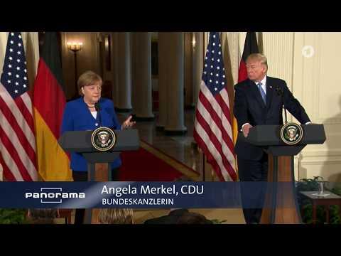 Wirtschaftskrieg: USA gegen deutsche Pipeline   Panorama   NDR