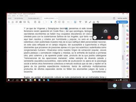 """ANALISIS ETICO E INGRAL PROFESIONAL DE """"EL METODO""""из YouTube · Длительность: 5 мин7 с"""