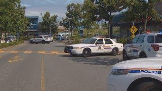 Mall shooting kills 1 in Surrey, B.C.