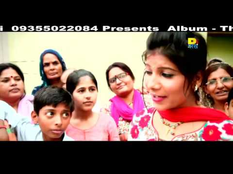Thumak Thumak   Haryanvi Dj Song   Official Song   Latest Haryanvi Songs 201 2