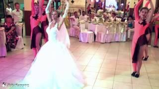Небесная невеста...