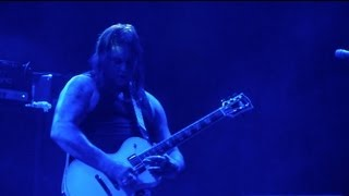 High on Fire Live   DII