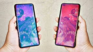 Samsung Galaxy S10 - MORE SECRETS REVEALED!!!