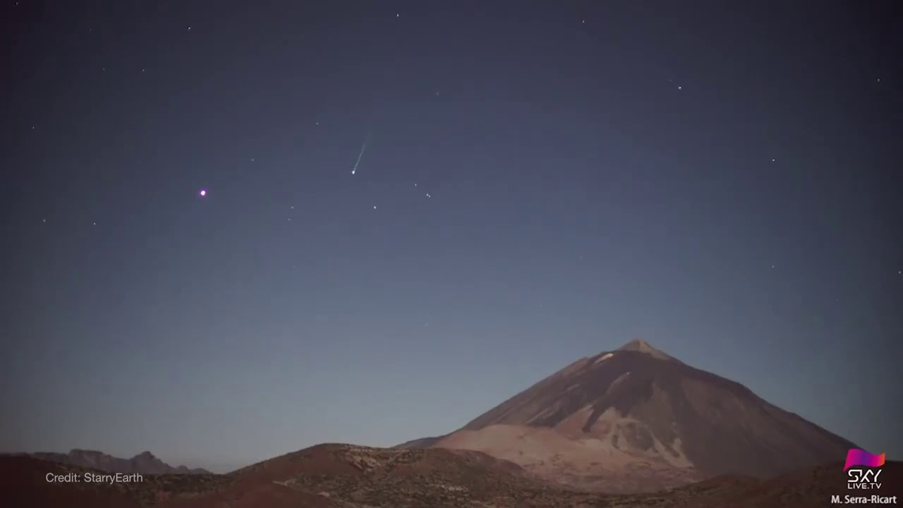Geminids and a 'Great Conjunction' of planets in Dec. 2020 skywatching