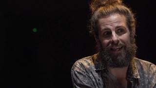"entrevista a Santi Senso ""EL HOLOCAUSTO DEL AMOR"" en ""Marzo Escena Córdoba 2020"""