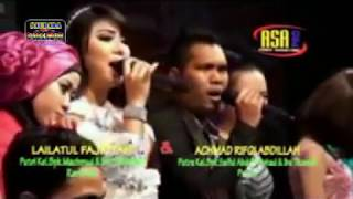 New Pallapa All Artis PENGANTIN BARU LIVE 2017.mp3