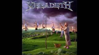 Megadeth - Blood of heroes (Lyrics in description)