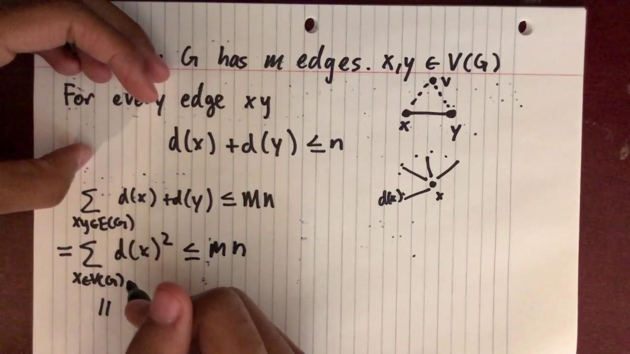 Mantel's Youtube Mantel's Youtube Theorem Mantel's Mantel's Theorem Mantel's Theorem Youtube Theorem Youtube xWdreQBoCE