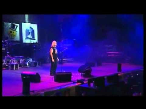 Riblja Corba -Niko nema ovakve ljude (Uzivo,Arena 2009)