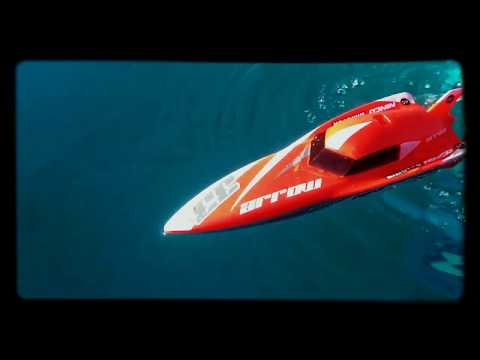 RC NINCO OCEAN ARROW