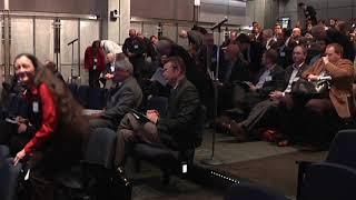 S&T Partnership Forum (Nov. 6, 2018)