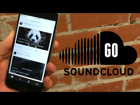 SoundCloud Gets Into the Music Streaming Game Mp3
