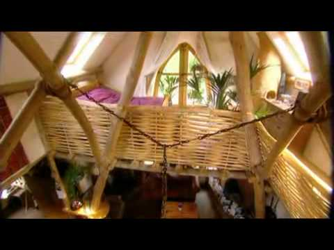 The Woodman 39 S Cottage Youtube