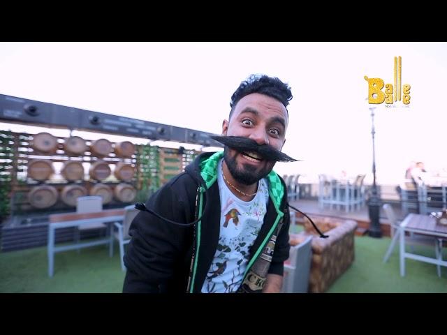 Unwanted JAGGA on Punjabi Singham | Parmish Verma | Balle Balle TV