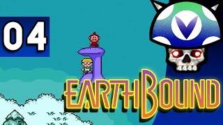 [Vinesauce] Joel - Earthbound ( Part 4 )