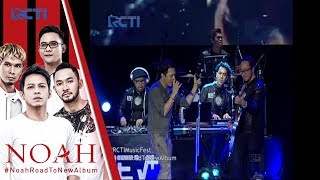 "Video RCTI MUSIC FEST - NOAH ""Tak Bisakah"" [16 SEPTEMBER 2017] download MP3, 3GP, MP4, WEBM, AVI, FLV Oktober 2017"