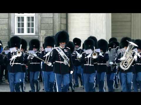 Royal Guards Band