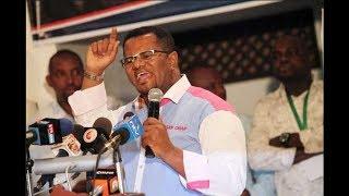 Mombasa Senator Hassan Omar says life will be better under the NASA government