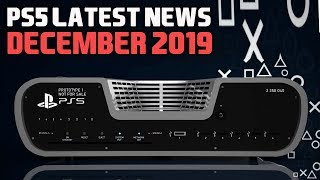 PS5 | Latest Playstation 5 News December Edition | PS5 News