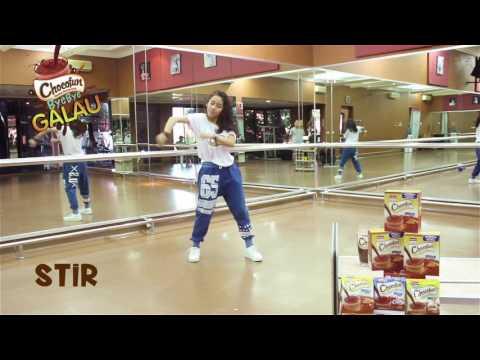 Chocofun Dance - Fay Nabila [www.chocofunbyebyegalau.com]
