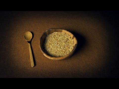 A Bowl of Rice [ ASMR ]