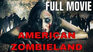 American Zombieland | Filme Completo de Comédia